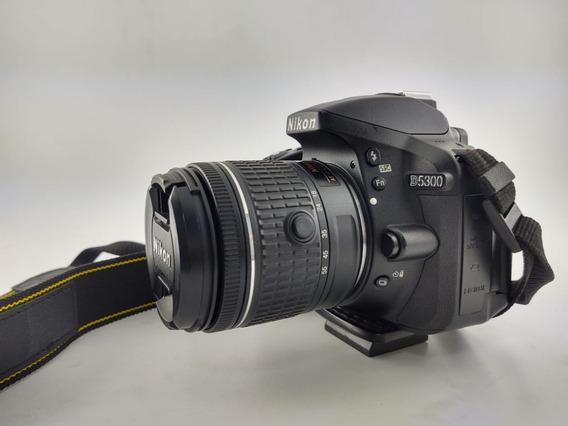 Camera Nikon D5300 + Flash Mk910 + Flash Yn622n