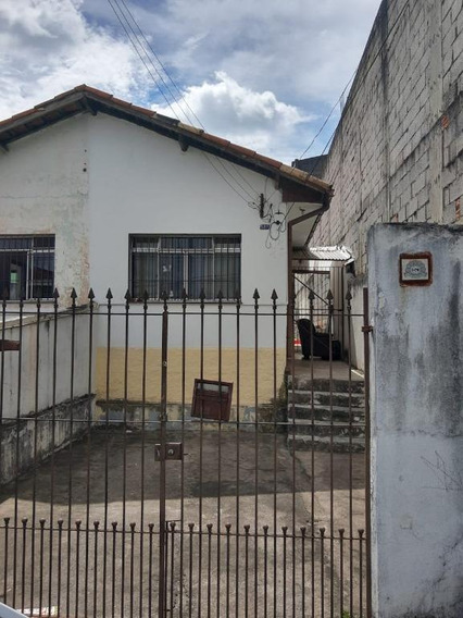 Casa Com 1 Dormitório À Venda, 50 M² - Paulicéia - São Bernardo Do Campo/sp - Ca10718