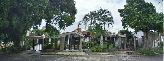 Casa En Venta Lomas Del Este Pt-c 20-4464