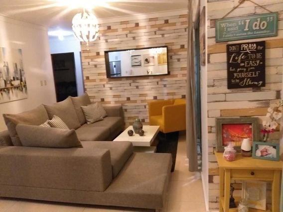 Apartamento En Venta En Nuevas Terrazas ,carrefour