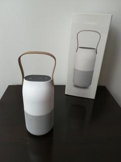 Parlante Lampara Samsung Bluetooth