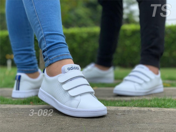 zapatos sport mujer adidas