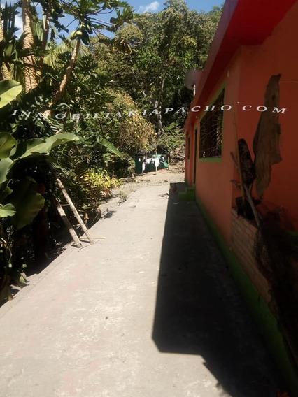 Vendo Finca De 40 Faneg En Pachocundinamarca