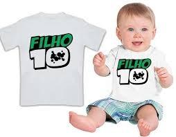 Camisetas Infatil Personalizamos Ao Seu Estilo