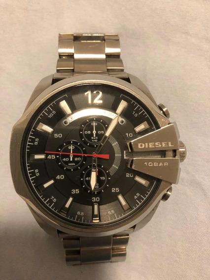 Relógio Diesel - Original Com Caixa