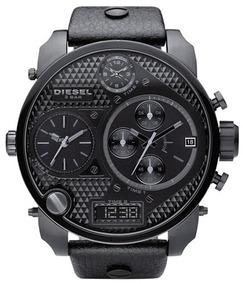 84e6066155e1 Reloj Diesel Mr. Daddy 2.0 Dz7193 Sobrepedido