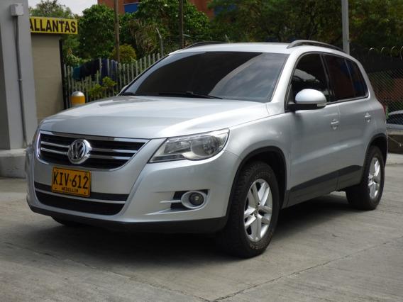 Volkswagen Tiguan Trend & Fund Tp 2.0 Tsi 4 Motion 4x4