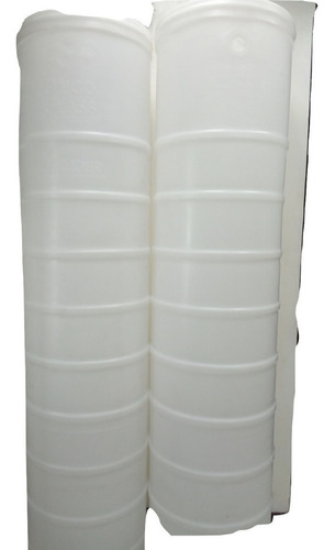 Tanque Agua Cilindrico De 320 Litros, Ideal Para Apartamento