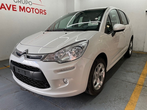 Citroën C3 1.6 Vti 115 At6 Feel 2020 0km Sin Patentar