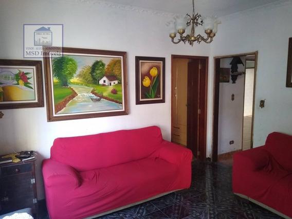 Casa A Venda No Bairro Vila São João Em Guarulhos - Sp. - 2119-1