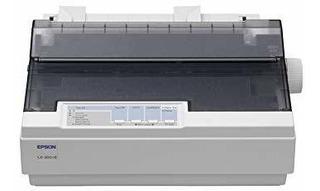Impresora Epson Lx300+ii Perfecto Estado!transfer Tattoo