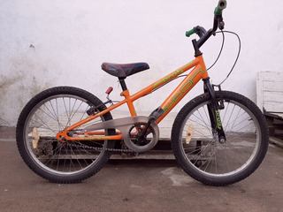 Bicicleta Newton Rod 20 Nene
