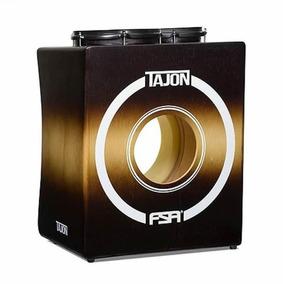 Tajon Standard Acústico Fsa Taj14 - Sunburst