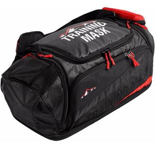 Training Mask Duffle Bag With Hard Pocket
