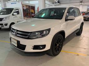 Volkswagen Tiguan [fl] Trend & Fun Tp