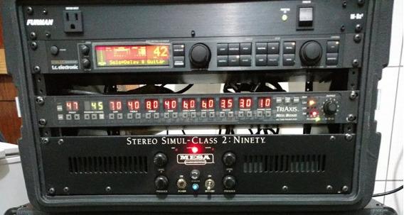 Rack Mesa Boogie