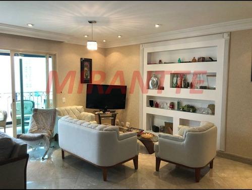 Imagem 1 de 10 de Apartamento Em Santana - São Paulo, Sp - 342178