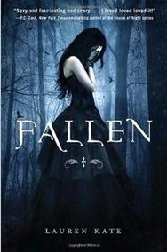 Livro Fallen-lauren Kate