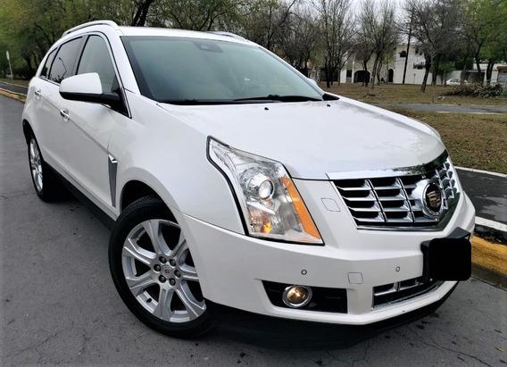 Cadillac 2013 Srx 4 Premium
