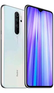 Xiaomi Redmi Note 8 Pro Dual 128gb Pearl White