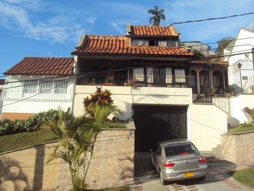 Casa En Pereira, Barrio Maraya