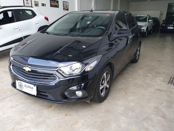Chevrolet Onix 1.4 Ltz Automatico 2017