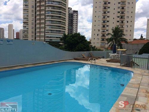 Apartamento , Em  Santa Teresinha,  108 M² ,  3 Dormitórios  , 2 Vagas - St15257