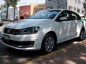 Volkswagen Vento Confortline Tdi 1.5 Diesel Sólo 6000 Kms !!