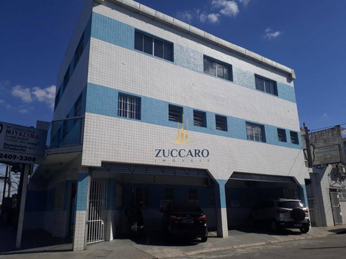 Prédio À Venda, 300 M² Por R$ 1.400.000,00 - Jardim Pinhal - Guarulhos/sp - Pr0338