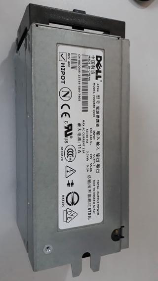 Fonte Para Servidor Dell Modelo 7000880-0000