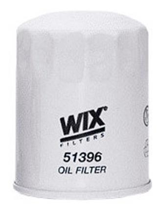 51396 Filtro Wix Aceite Automotriz B37 P502019 W4386 Ml5166
