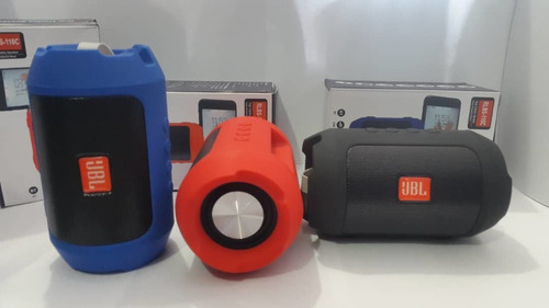 Corneta Jbl Portátil Bluetooth Wireless Inalambrica