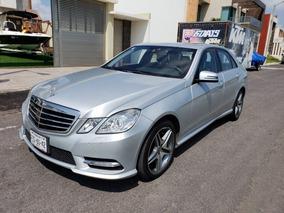 Mercedes-benz Clase E500 Guard