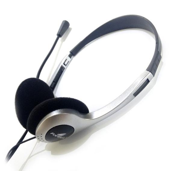 Fone De Ouvido Barato Para Ouvir Musica No Computador E Not