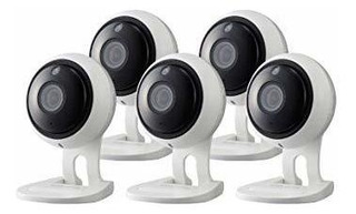Samsung Wisenet Snh V6431bn Smartcam 1080p Full Hd Poe Wi Fi