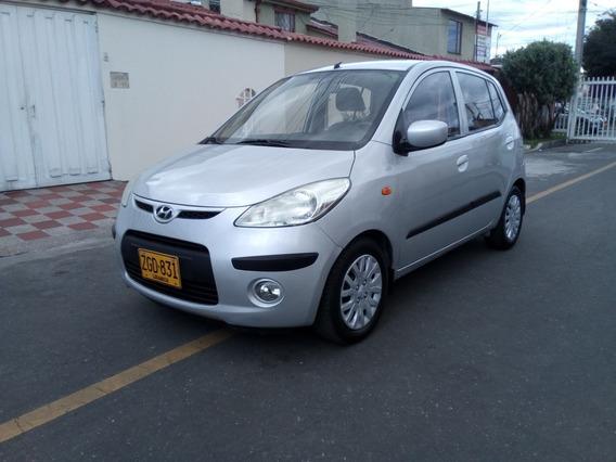 Hyundai I10 Gl 2011