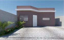 Minha Casa Minha Vida 1 Dormitório Ref 6010