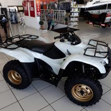 Quadriciclo Honda Trx 400 4x2 Ano 2012 Semi Novo