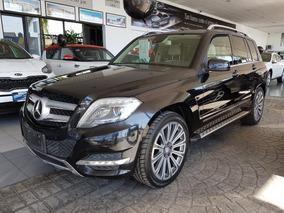 Mercedes Benz Clase Glk 3.5 300 Off Road Sport Mt 2015