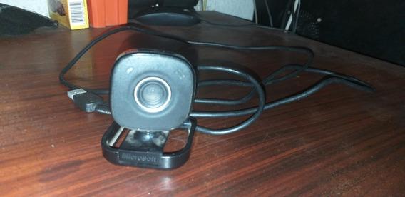 Webcam Microsoft Lifecam Vx 800