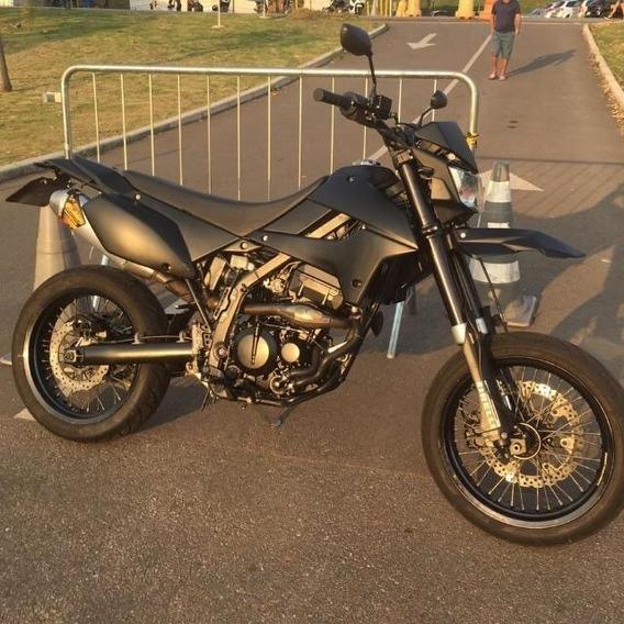 Kawasaki D-tracker 250x