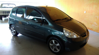 Honda Fit Lxl 2008 Flex