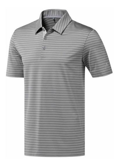Playera Polo adidas Golf (talla M) 100% Original Golf Akw L