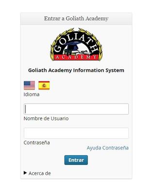 Software De Administración Escolar