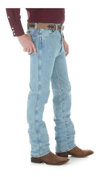 Pantalòn Vaquero Wrangler Suavizado Modelo 936a Slim Fit