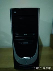 Cpu Asus-off Board - Dual Core 3gb Mem. E Vídeo Off Board