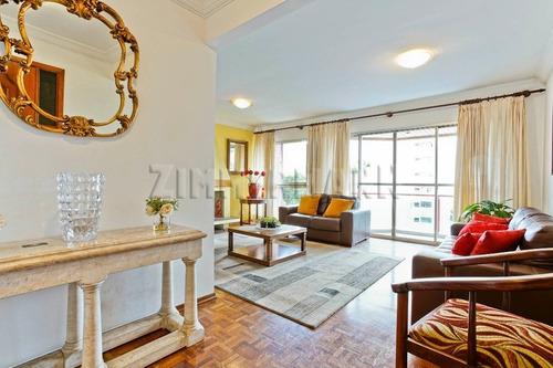 Imagem 1 de 15 de Apartamento - Perdizes - Ref: 101664 - V-101664
