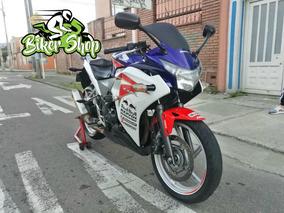 Cbr 250r Abs Special Edition 2014 Muy Buen Estado!!!!!!!!!!