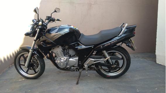 Honda Cb 500 2003/2003