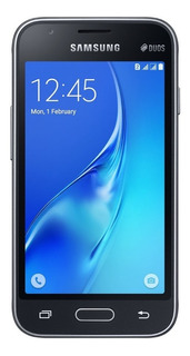 Samsung Galaxy J1 Mini J105b 8gb Dual 3g 5mp Preto Vitrine 2